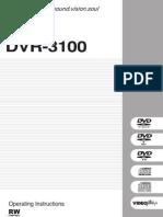 DVR-3100-S_manual_EN