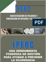 IPERC - VISITA