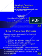 2008.11.Cpp.session.2.Smith.infrastructure.financing.sources.trends