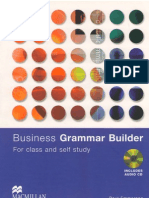 Business Grammar Builder