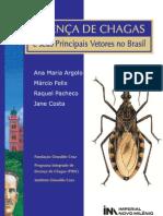 Doença De Chagas E Seus Principais Vetores No Brasil