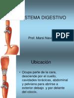 SI Sistema Digestivo y Abdomen MODIFICADA