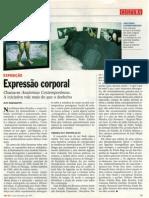 Anatomias Contemporâneas, 23 Dezembro 1997