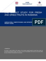 ACED Report_EMS Fresh&Dried Fruits in Romania
