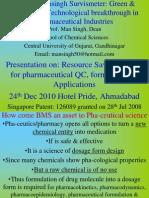 Borosil Pharmaceutical Ahmedabad