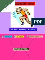 La Condicion Fisica