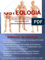 Osteologia Ppt 2009