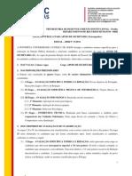 EDITAL%E2%80%93DRH 17 2011 ApoioSecretaria