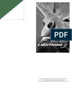 TD Collection - F22 Lightning 3