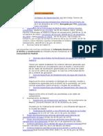 normativa_Instalaciones de fontanería y saneamiento