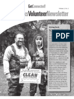 Volunteer Newsletter