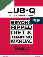 Sub q Manual