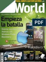 PC World Noviembre 2011