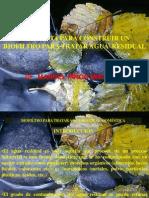 Propuesta Biofiltro Agua Residual Dom