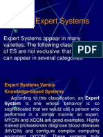 A Simple Expert System in Prolog doc | Software Engineering | Areas