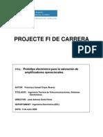 Proyecto Fin de Carrera Amplificadores_Operacionales