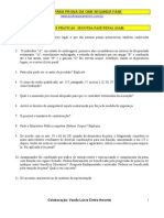 Questões Práticas - 2ª fase OAB(1)