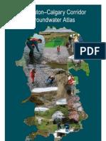 Edmonton-Calgary Corridor Groundwater Atlas - INF 140