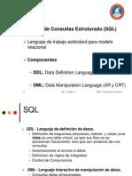 Lenguaje de Consultas Estruturado (SQL)