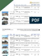 AZ - Pinal HUD Photo List 11-14-11