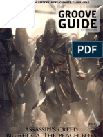 390 Groove Guide