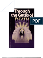 Dion Fortune - Through the Gates of Death