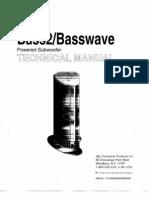 Bass Wave