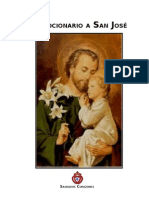 54021578 Devocionario de San Jose