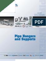 Anvil Pipe Hanger Catalog 2009