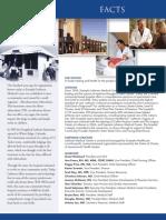 Fact Sheet - Exempla Lutheran Medical Center