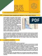 CAP Regional Lima - Resumen de Noticias 14 11 11