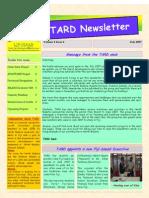 TARD Newsletter 3