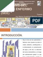 Sindrome Del Edificio Enfermo (See)