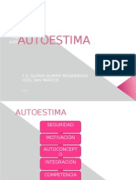 autoestima iGSS