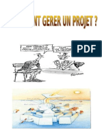 comment rédiger un projet