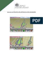 Manual GPS Aquarius