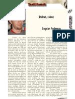 Revista Zon@ Literara Nr 1-2/2011