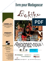 Projet Bokiko