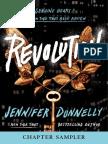 Revolution by Jennifer Donnelly