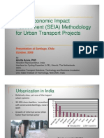 Arora Socioeconomic Impact Assessment X-09