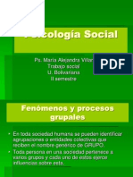 psisocial 7