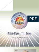 Modified Special Tray Design 0207