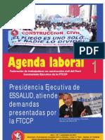 1 Agenda Laboral FTCCP