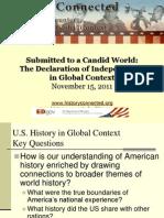 History Connected Y3 Seminar #2