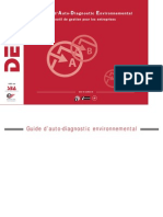 GUI2002 Guide d'Auto-diagnostic Environnemental _delta