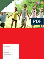 Children's Medical Center report