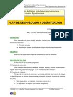 Tema 8. Desinfección y desratización2