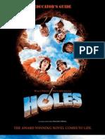 Holes EdGuide