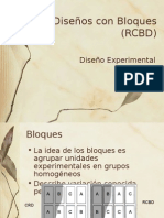 Clase 5 Diseños Con Bloques (RBD)