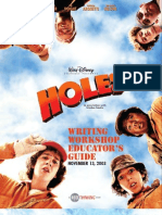 Holes Works Hoped Guide